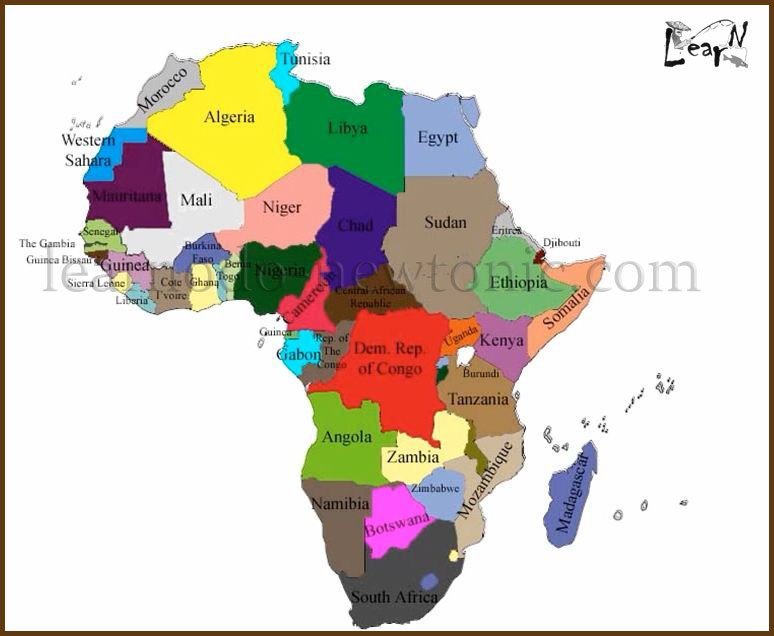 Learn The Map of Africa Easily By Watching This Video ... on map of south american countries, horn of africa countries, map of africa only, map of ancient africa, map of african nations, map of england, asia map with countries, map of caribbean countries, map of europe, map of iraq, map of west africa, map of north america, map of asia, map of world countries, map of kenya, europe map countries, south america countries, africa outline map with countries, map of east africa, world map with countries,