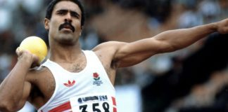 Daley Thompson Featured Image