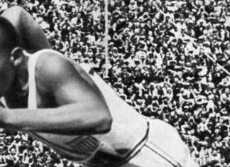 Jesse Owens Featured Image