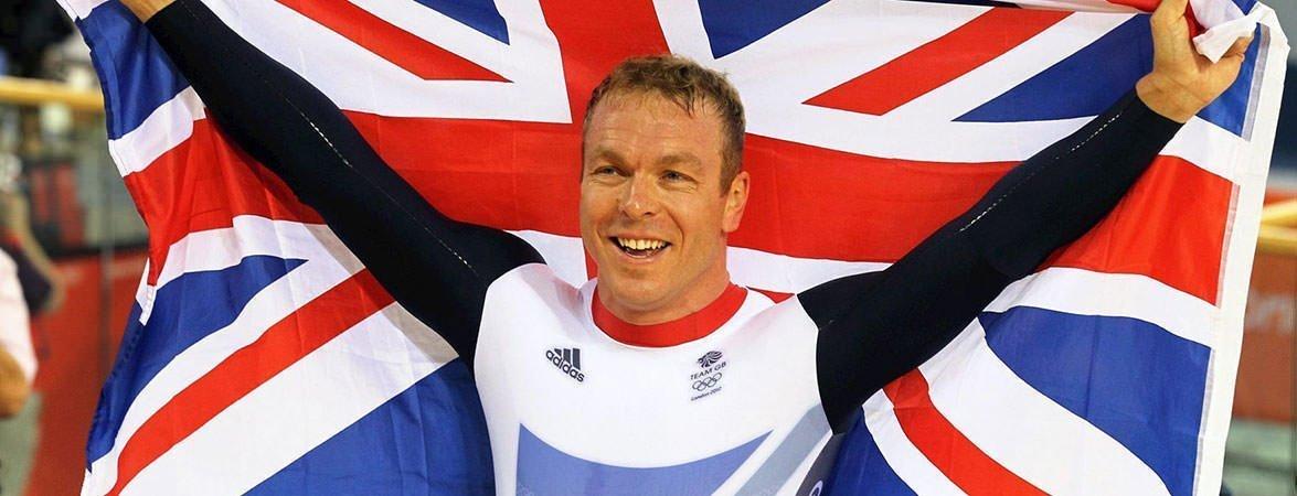 2012 London Olympics Major Events Featured III