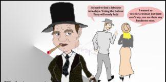 Churchill on Democracy