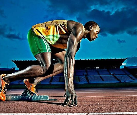 Usain Bolt Facts Featured