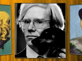 Andy Warhol Interesting Facts Featured