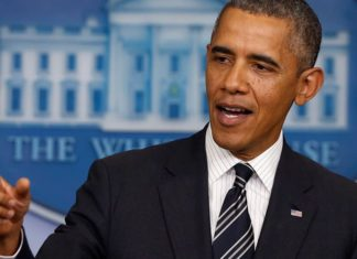 Barack Obama Facts Featured