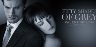 Fifty Shades of Grey Facts Featured