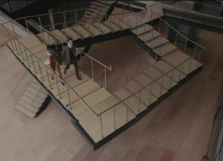 Penrose Stairs Explanation Featured Image
