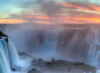 Iguazu Falls Facts Featured