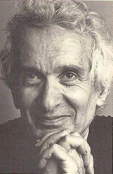 French writer - Rene Barjavel