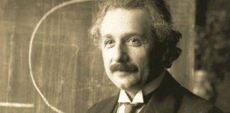 Albert Einstein Quotes About Life Featured