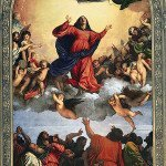 Assumption of the Virgin - Titian