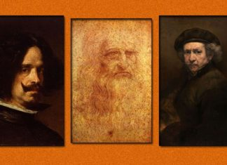Greatest Painters Featured