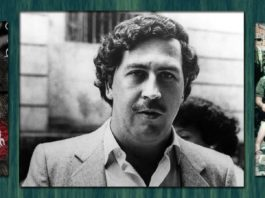 Pablo Escobar Facts Featured