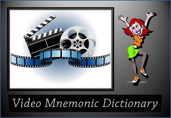 Video Mnemonic Dictionary 3