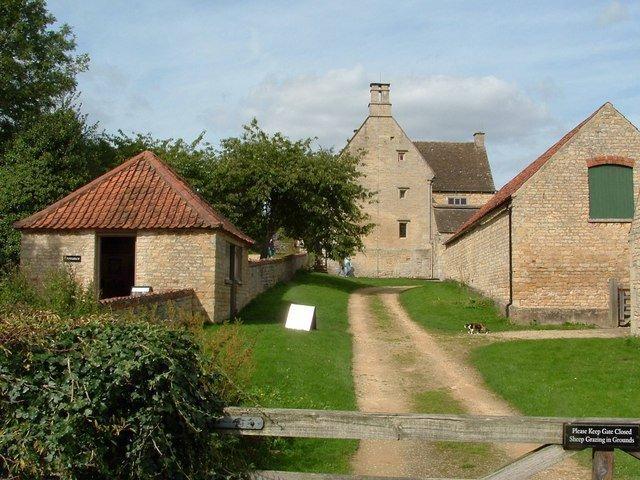 Woolsthorpe Manor, Isaac Newton's home