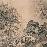 Landscapes of the Four Seasons by Sesshu Toyo