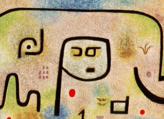 Paul Klee Famous Paintings Featured