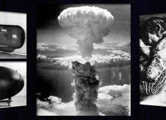 Hiroshima Nagasaki Bombing Facts Featured