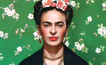 Frida Kahlo Facts Featured