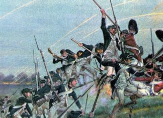 Battle of Yorktown Facts Featured