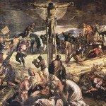 Crucifixion (1565) - Jacopo Tintoretto
