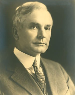 US Secretary of State Cordell Hull