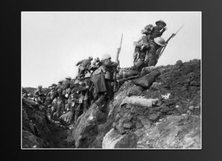 Battle of the Somme Facts Featured