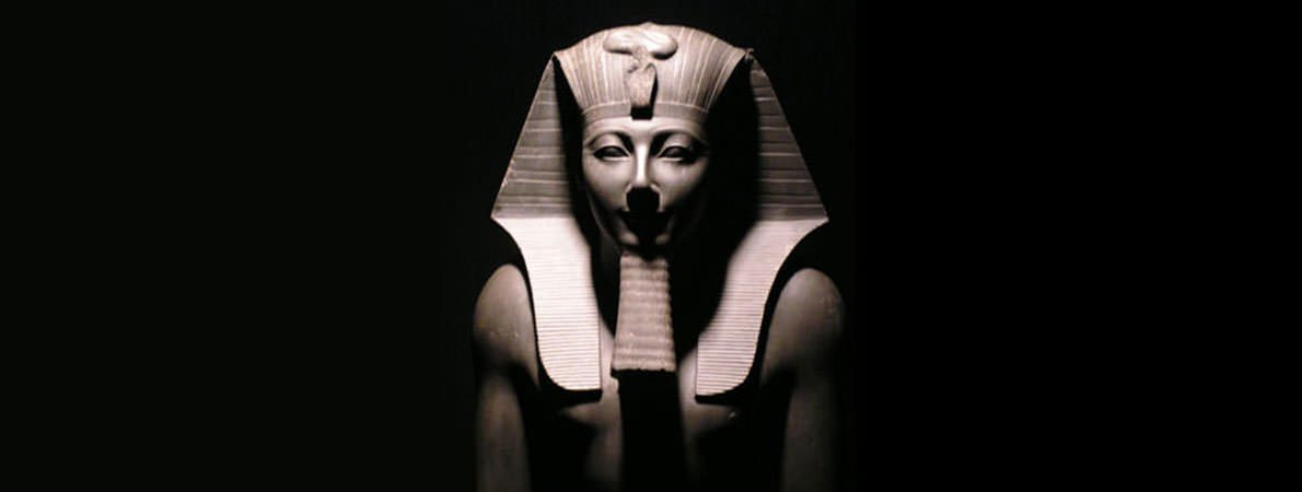 Hatshepsut Facts Featured