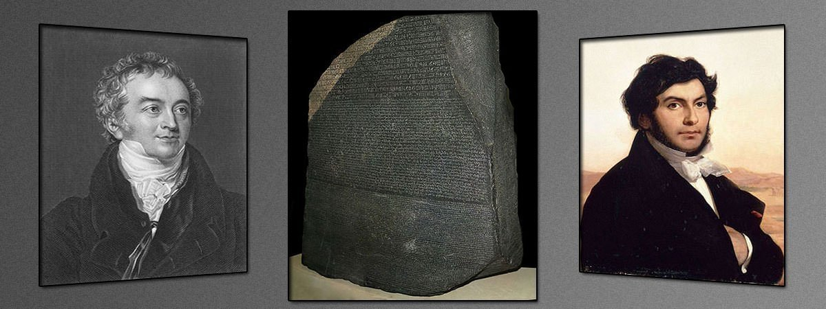 The Rosetta Stone Facts Featured