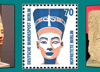 Nefertiti Facts Featured