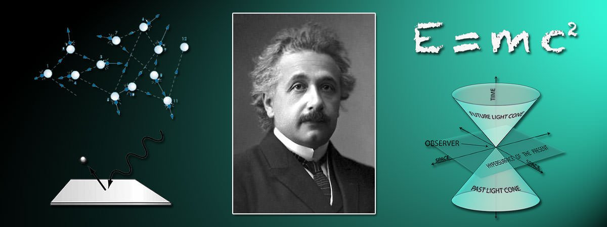 Albert Einstein Accomplishments Featured