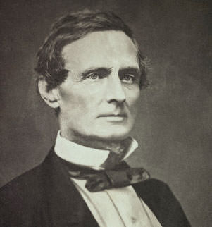 Jefferson Davis Young Photo