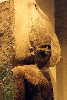 Khufu's father Sneferu