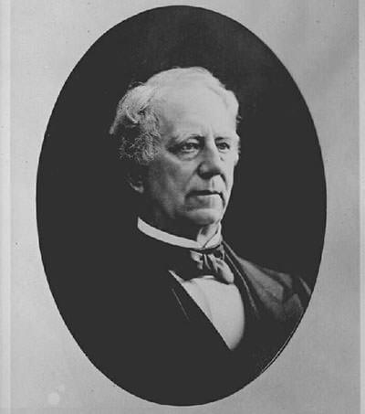 Otis Phillips Lord
