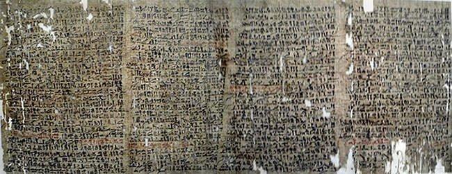 Papyrus Westcar