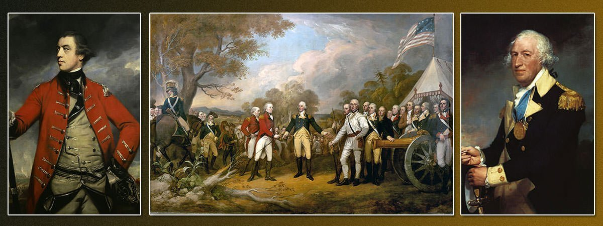 Battle of Saratoga Facts Featured