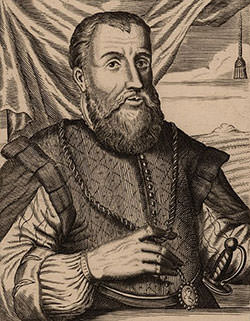 Diego Velasquez de Cuellar