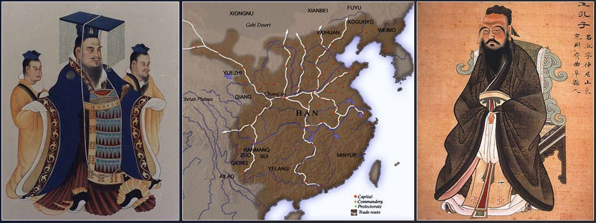 Han Dynasty Facts Featured