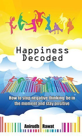 Happiness Decoded Cover
