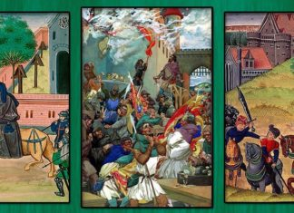 Peasants Revolt Facts Featured