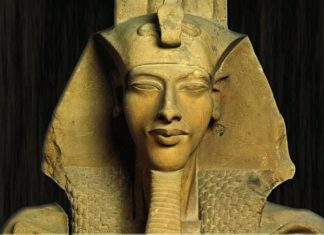 Akhenaton Facts Featured