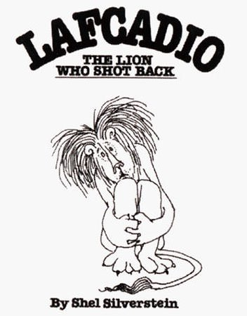 Lafcadio - The Lion That Shot Back
