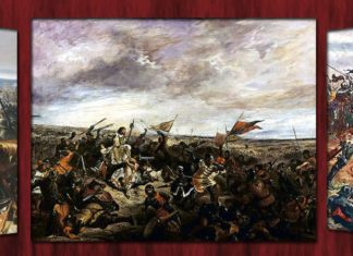 Hundred Years War Facts Featured