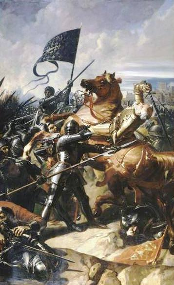 Battle of Castillon