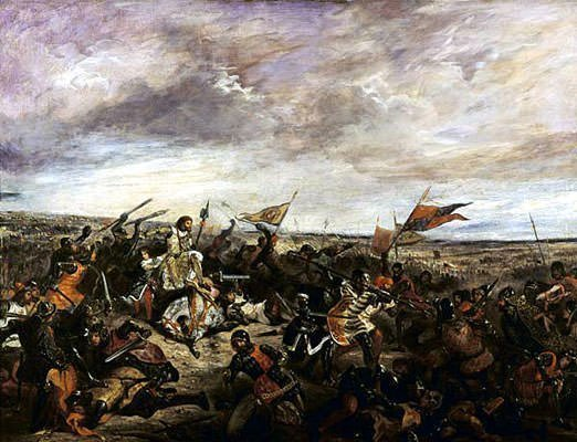 Battle of Poitiers