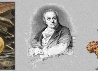 William Blake Facts Featured