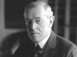 Woodrow Wilson Accomplishments Featured
