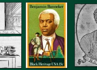 Benjamin Banneker Facts Featured