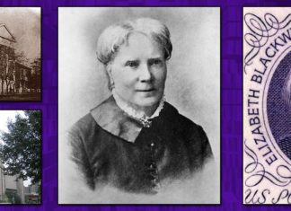 Elizabeth Blackwell Facts Featured