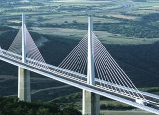 Millau Viaduct Facts Featured
