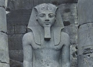 Ramses II Facts Featured
